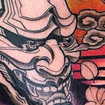 Prints-For-Sale - Hannya - 139758