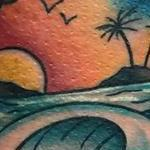 Tattoos - High tides - 130114