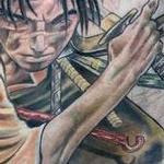 Tattoos - untitled - 139865