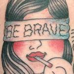 Tattoos - untitled - 106813