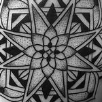 Tattoos - Mandala - 139433