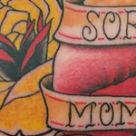 Tattoos - Sorry Mom - 132959