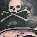 Prints-For-Sale - Pirate - 132737
