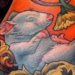 Prints-For-Sale - Rat - 138345