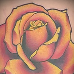 Tattoos - Rose  - 134239