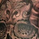 Prints-For-Sale - Day of the dead skull tattoo - 139120