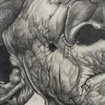 Tattoos - Toebar Bloodgrin