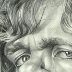 Tattoos - Tyrion Lannister Sketch