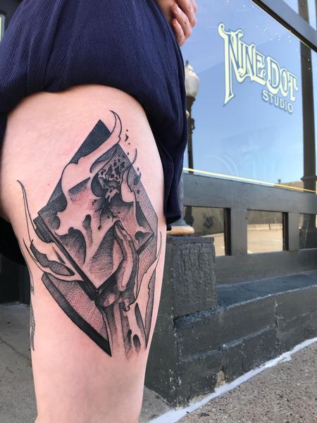 Tattoos - Kelsea  - 139675