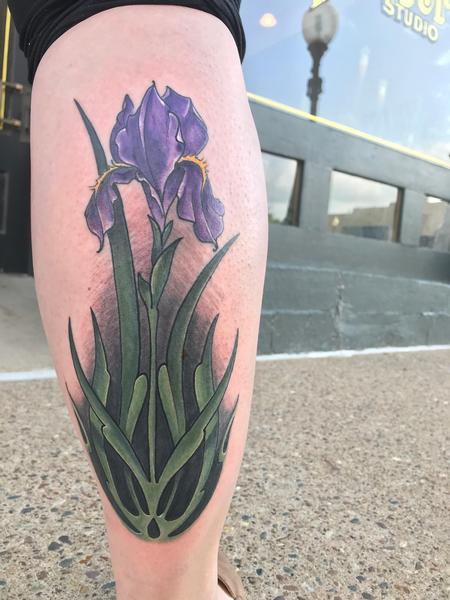 Tattoos - Emily  - 139688