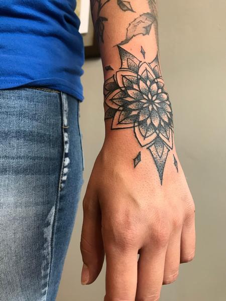 Tattoos - Kamryn  - 134354