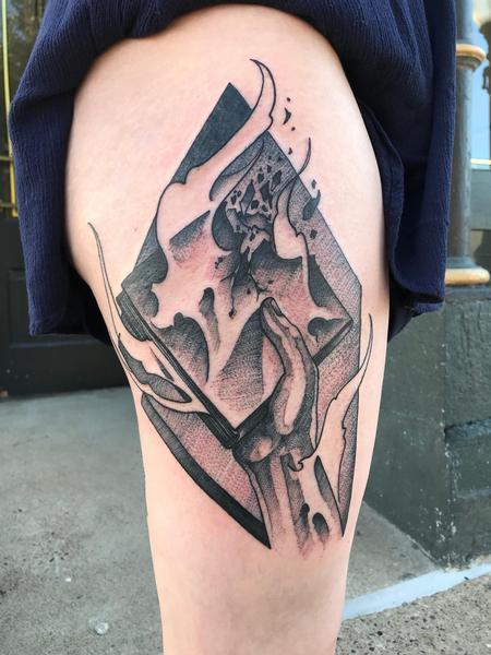 Tattoos - Kelsea  - 139676