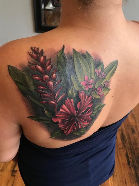Tattoos - Shawna  - 140853