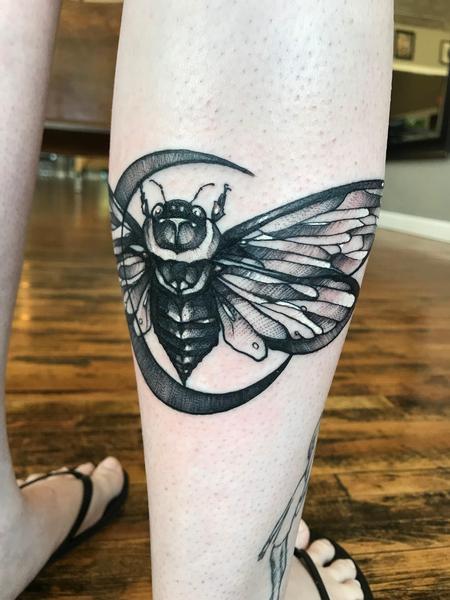 Tattoos - Kelsea  - 139677