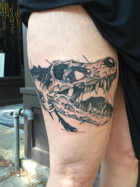 Tattoos - Sexy Rexy - 129803