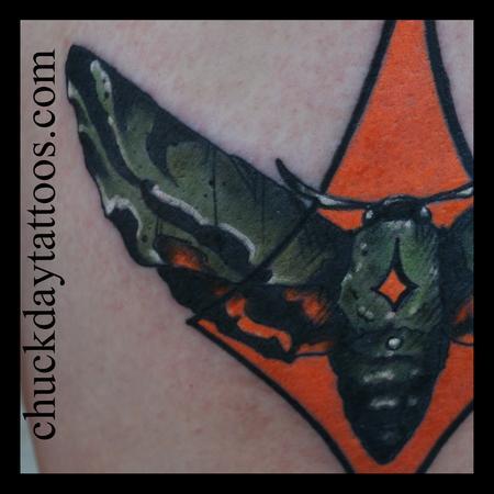 Tattoos - Details - 94624