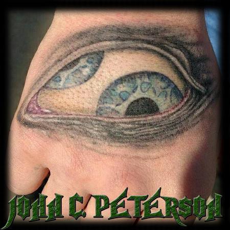 Tattoos - Tool Tattoo - 130980