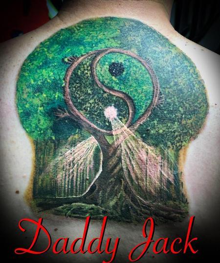Tattoos - Tree of Life - 139001