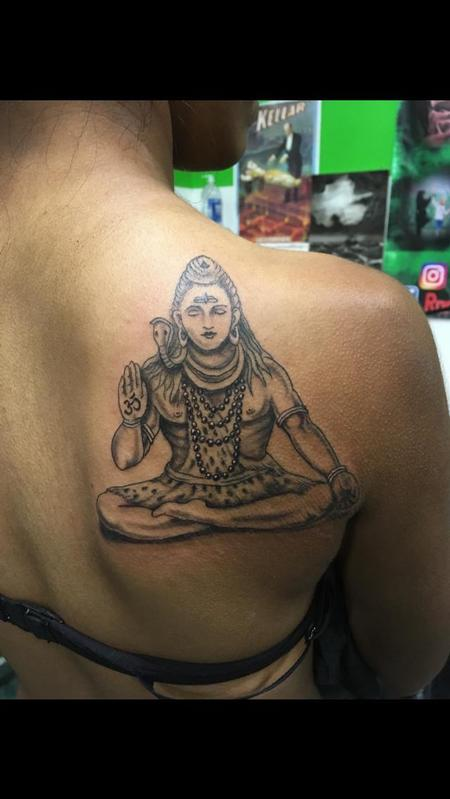 Tattoos - Buddha - 139883