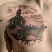 Tattoos - Stephen Gammell Art - 126490