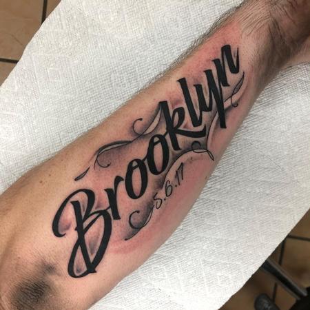 Tattoos - Brooklyn - 142478