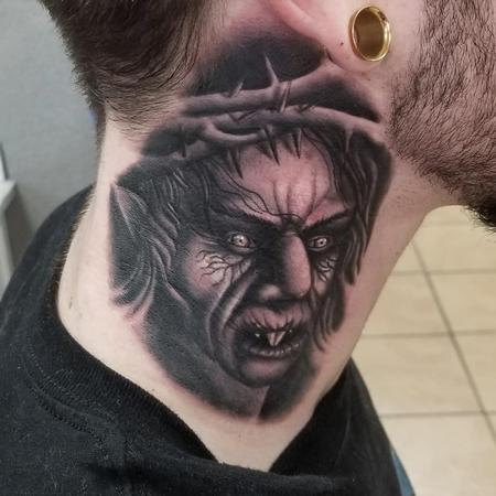 Tattoos - Nosferatu - 142410