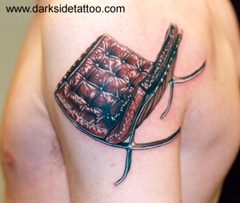 Tattoos - Chair - 2752