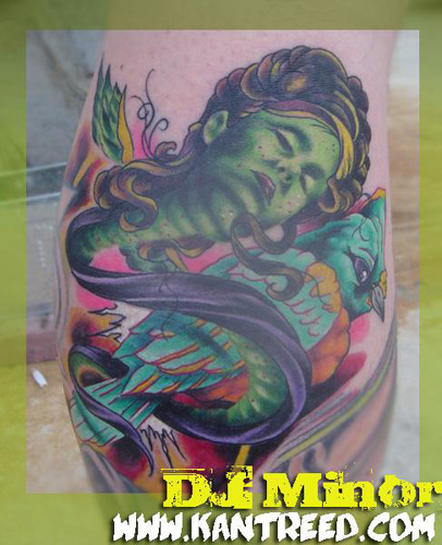 Tattoos - Andy Cagle - 22256