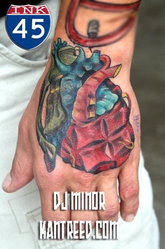 Tattoos - Love - 22255