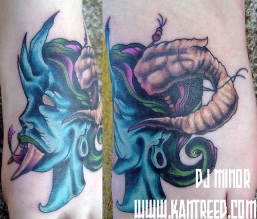 Tattoos - Earlio - 22253