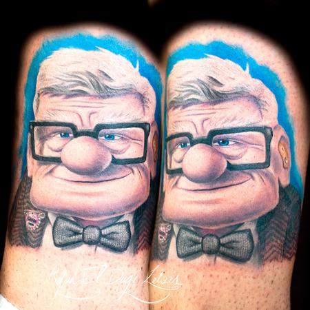 Tattoos - Carl from UP - 103813
