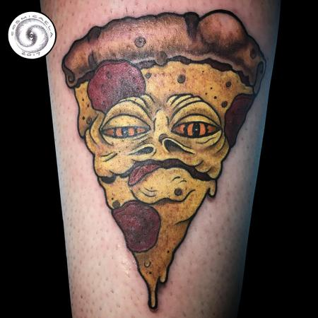 Tattoos - Pizza the Hut - 133311