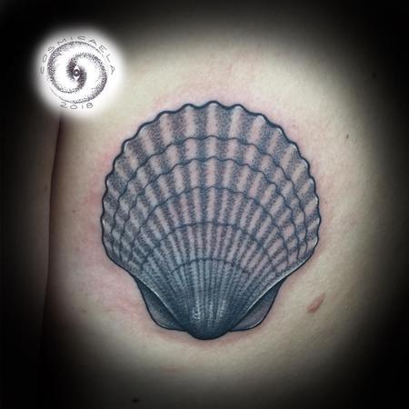Victor Alvarez - Seashell