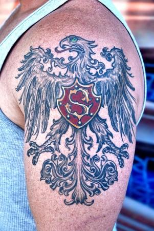 LITOS - Eagle Crest !