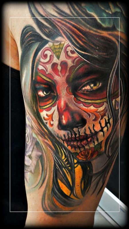 Tattoos - DeadFace ! - 71785