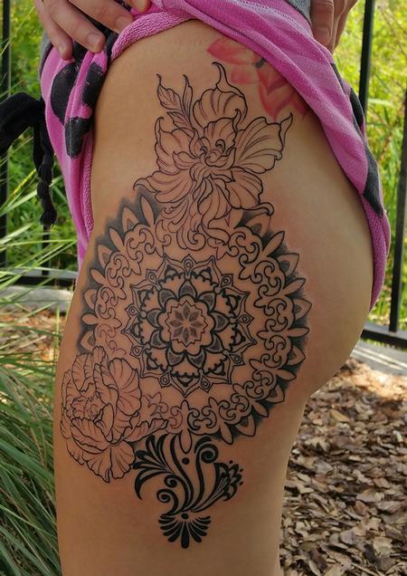 Tattoos - Start on Sommer - 116482