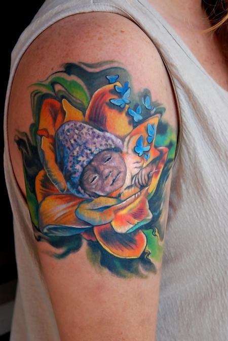 Tattoos - Memorial ! - 65616