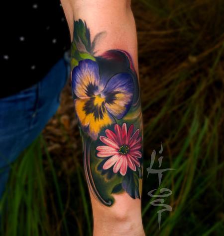 LITOS - Flores