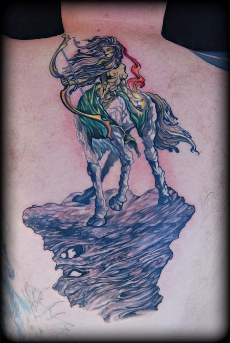 Tattoos - Sagittarius ! - 65614
