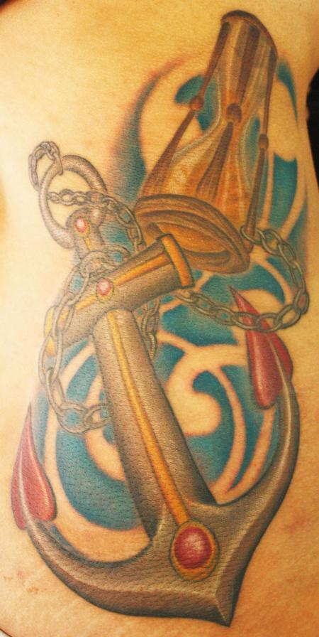 Tattoos - tribute - 69881