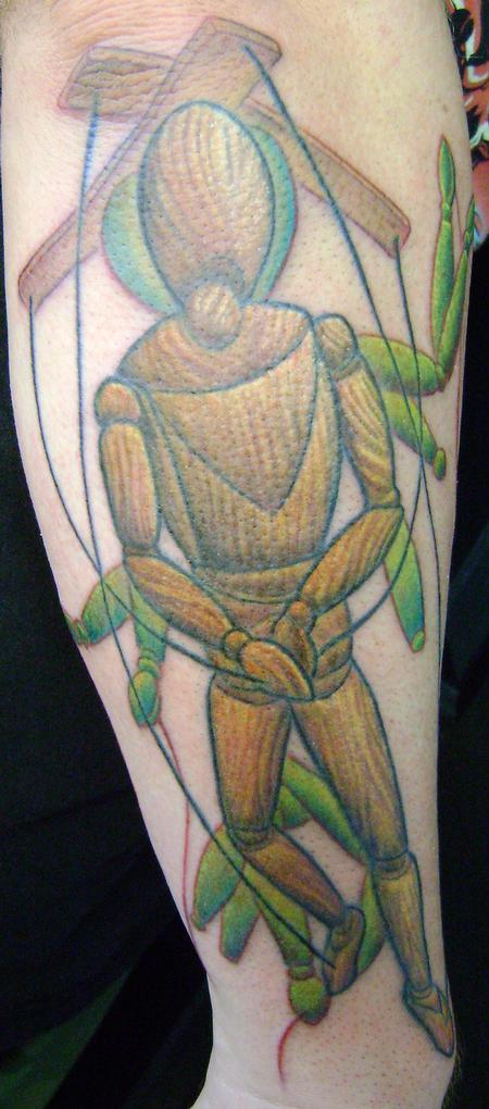 Tattoos - dick blick - 60002