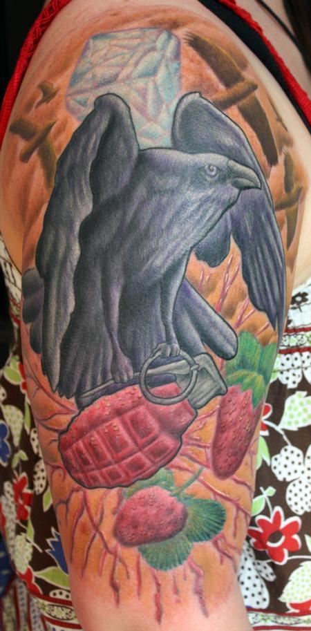 Tattoos - beatles - 69895