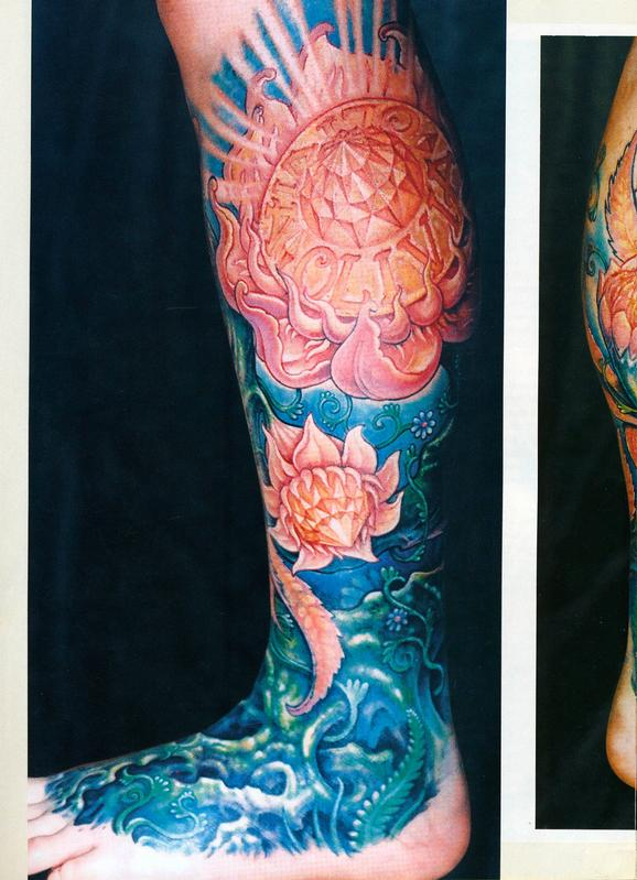- Skin & Ink feature, 2006, Page 10