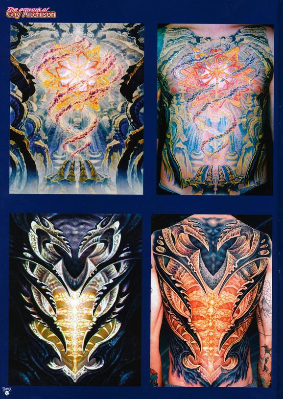 - Tatuaz feature, 2006, Page 4