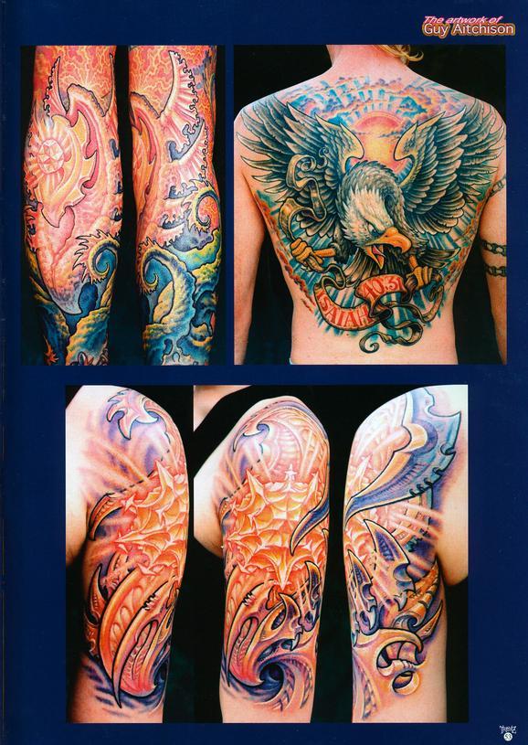 - Tatuaz feature, 2006, Page 5