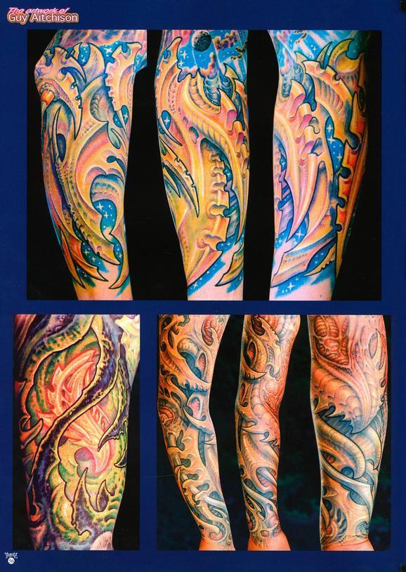 - Tatuaz feature, 2006, Page 8