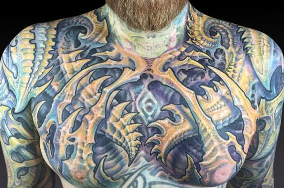 Tattoos - JoshChest Web - 122031