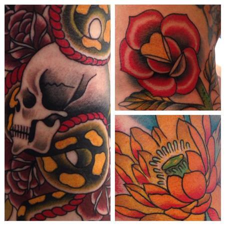 Tattoos - untitled - 108283