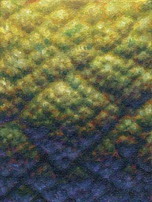 Guy Aitchison - Texture # 8