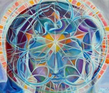 Michele Wortman - Mary Reflections